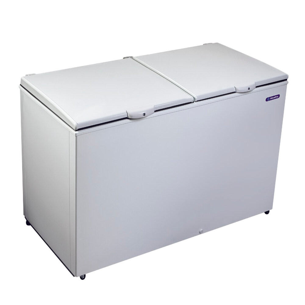 Freezer Horizontal METALFRIO 419L  220v - DA420